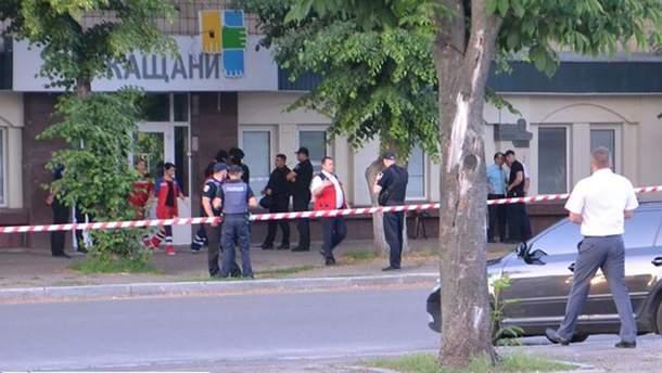"""""""Батькивщина"""" отреагировала на убийство своего депутата Гуры в Черкассах"""