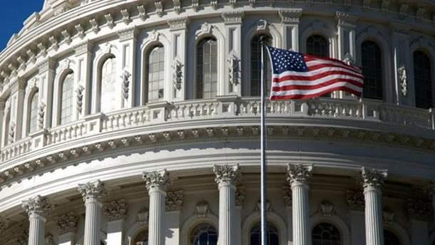 Конгресс США выделил 250 миллионов долларов на военную помощь Украине