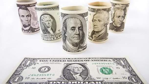 Руб.  подрос кдоллару иснизился кевро, отразив динамику форекса