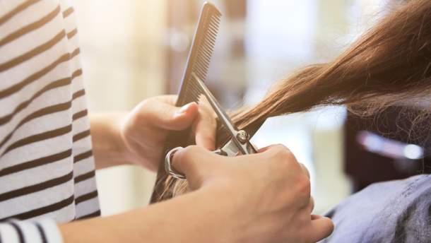 Какие инфекции можно подцепить в парикмахерской