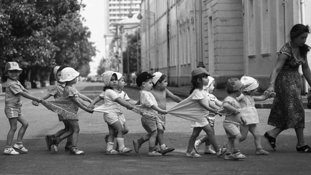 Совковое детство – вся правда про СССР и детей в нем