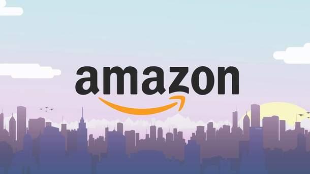 Amazon звинувачують у таємній співпраці з урядом США