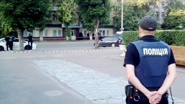 """Імовірний вбивця депутата від """"Батьківщини"""" Сергія Гури був його охоронцем і є наразі підприємцем, сторони знають один одного давно"""