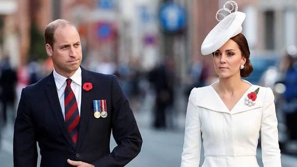 Мережу зірвали архівні фото принца Вільяма та Кейт Міддлтон напідпитку