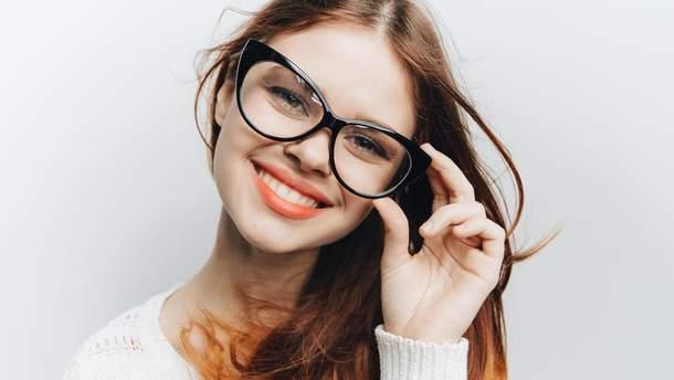 Восстановить зрение за неделю