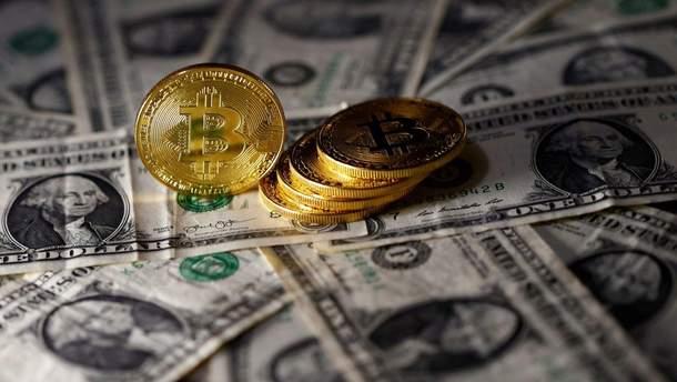Шахрайство з Bitcoin