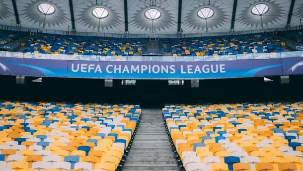 """Гравці """"Реалу"""" та """"Ліверпуля"""" прибули до Києва: що вони постять в Instagram"""