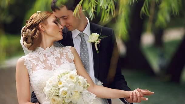 Весільні фотографи розповіли про причини розлучень