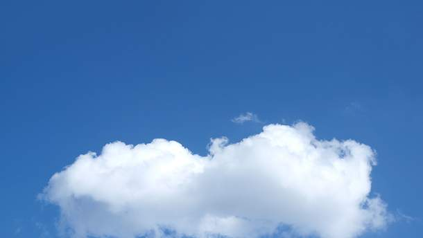 Прогноз погоды в Украине на 27 мая