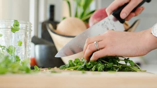 Як швидко приготувати смачну їжу