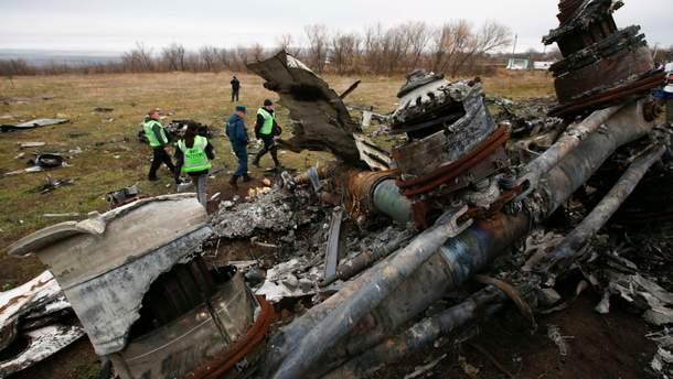 Путин сделал резкое заявление о причастности России к сбиванию Боинга-777 на Донбассе