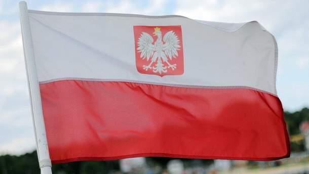 Польща готова посилити санкції проти Росії