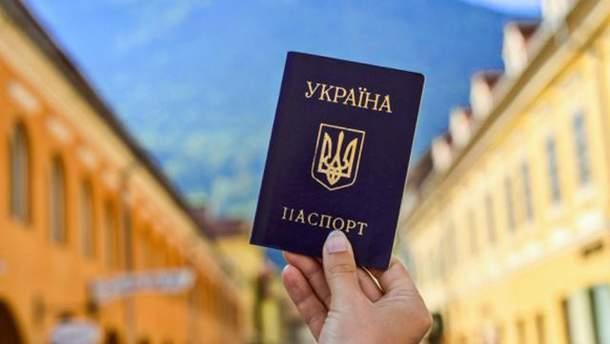 Риски для безвиза Украины с ЕС