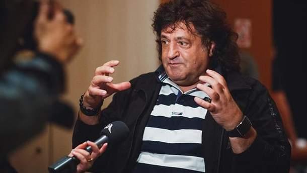 Іво Бобул розкритикував молодих українських виконавців