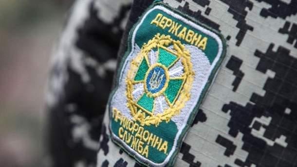 ДПСУ затримала розшукуваного Інтерполом уболівальника, який прибув на ЛЧ-2018
