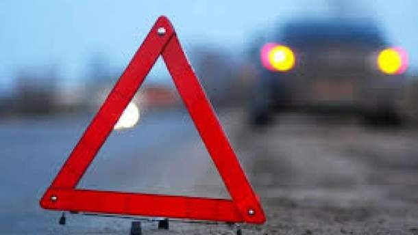 На Львовщине разбились двое мотоциклистов, один из них погиб