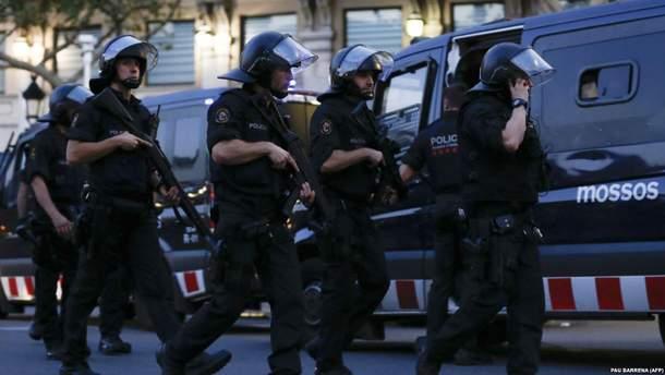 В Испании задержали мужчину, который грабил банки последние 35 лет