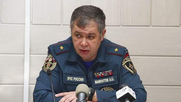 Задержан руководитель МЧС, обвиняемый в пожаре в Кемерове