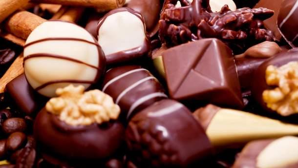 Як побороти залежність від солодощів