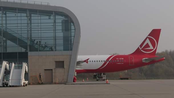Авиатопливо для самолетов могут изготавливать в Украине