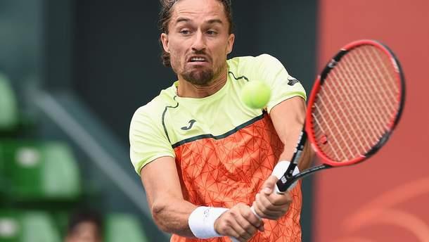 Олександр Долгополов не виступить на Roland Garros