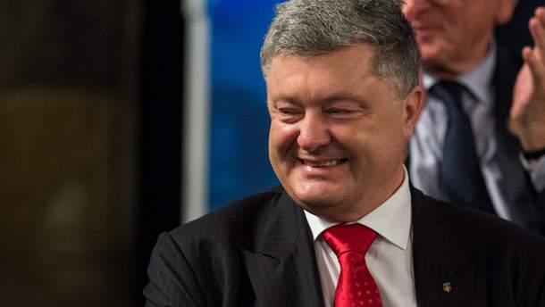 Болгария примет на оздоровление украинских военных, – Порошенко