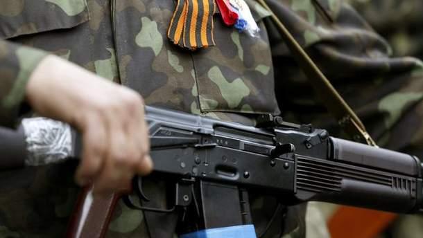 Боевики заявили о задержании 2 украинских военнослужащих
