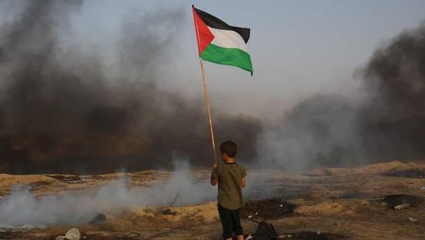 Военные Израиля указывают на то, что атака была проведена в ответ на пересечение границы