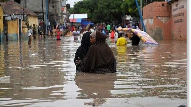В прошлом году сезон дождей в Шри-Ланке унес жизни около 200 человек