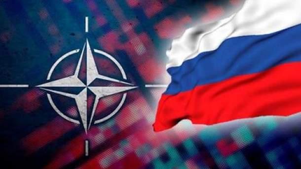 НАТО розглядає російську загрозу як глобальну