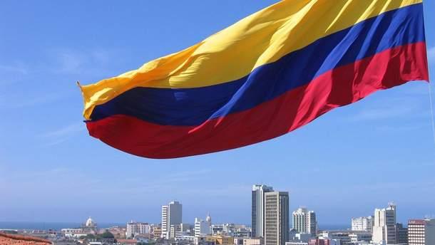 От исхода президентских выборов зависит, следует ли ожидать Колумбии мирного неба в ближайшем будущем.