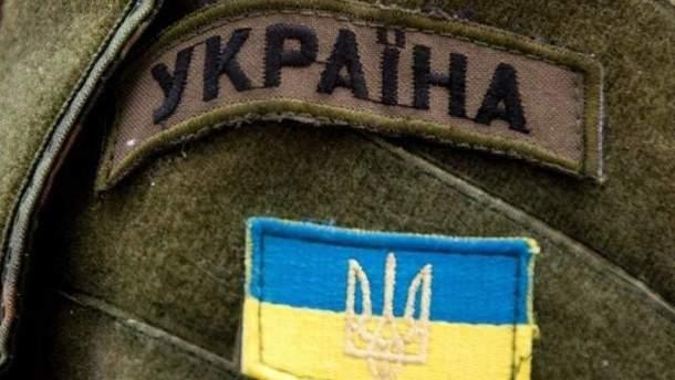 Возле Яворовского полигона нашли тело военного