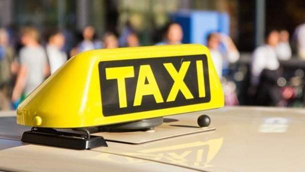 Цены на такси в Киеве в день финала ЛЧ