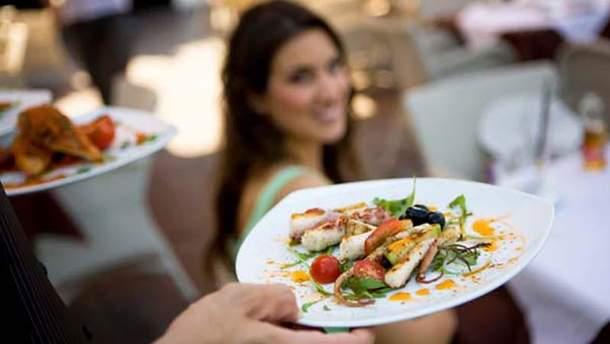 Як музика впливає на вибір страви в ресторані