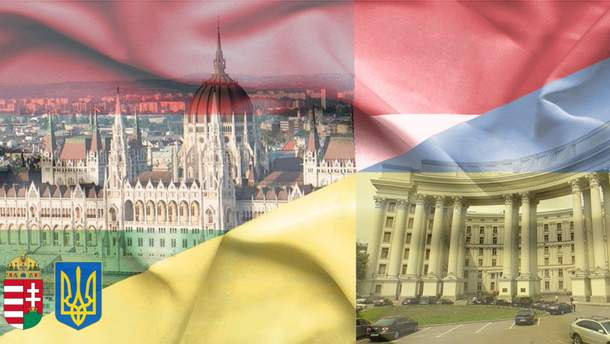 ВПольше попросили генерального секретаря НАТО вмешаться вконфликт Венгрии иУкраины