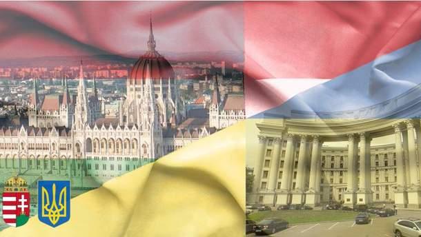 В Польше предложили генсеку НАТО вмешаться в ситуацию с Венгрией и Украиной