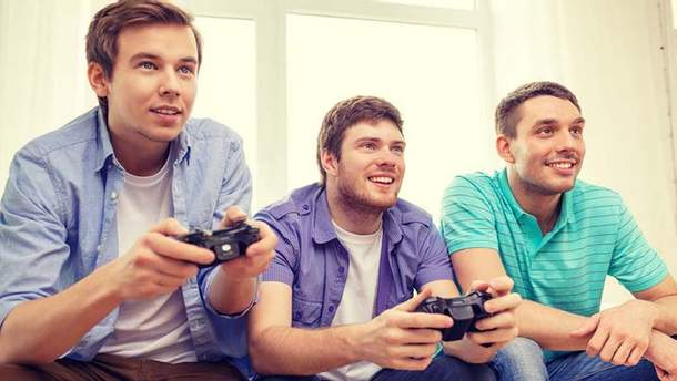 Науковці пояснили, чим корисні відеоігри для чоловіків
