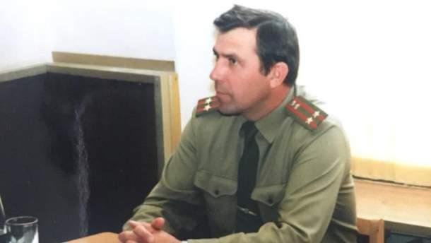 Семен Санніков, якого іноземці побили на ринку у Києві