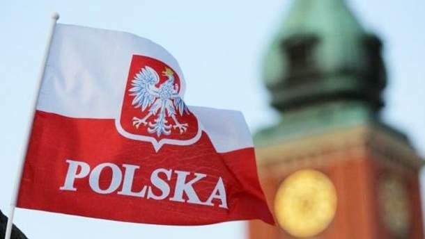 Польша готова заплатить США немалую сумму за создание базы на своей территории