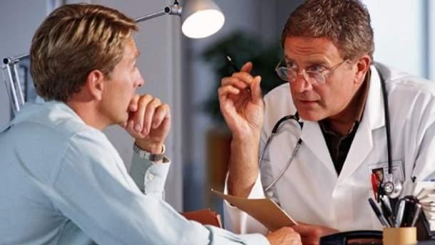 Поширені міфи про простатит