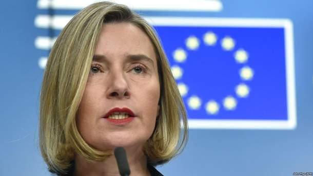 Євросоюз закликає Росію визнати відповідальність зазбиття MH17