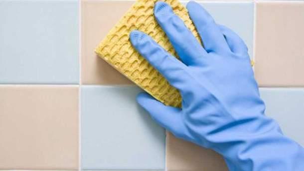 Ідеальна чистота у помешканні може нашкодити здоров'ю