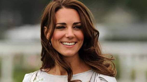 Кейт Миддлтон посетила конные скачки