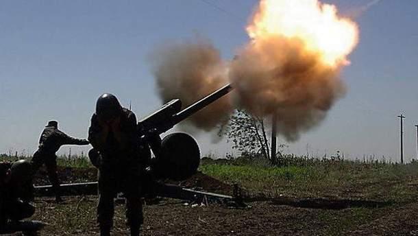 В результате обстрела боевиков на Донбассе погиб ребенок