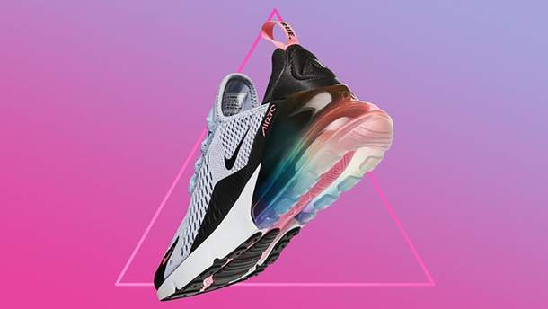 Коллекция Nike в поддержку ЛГБТ