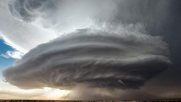 "В Америку рухається ураган ""Альберто"""