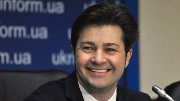Евгений Нищук рассказал о новом стартапе в украинском кинематографе