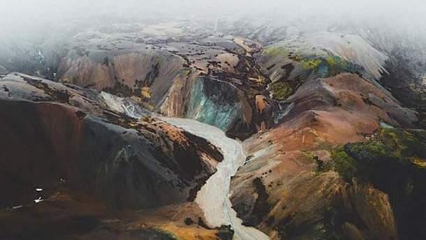 Неймовірна Ісландія