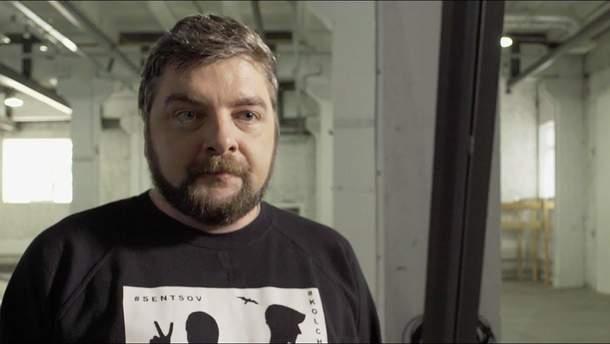 Правозахисник Максим Буткевич