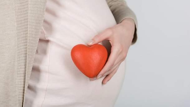 Для жінки ортимально народжувати від 2 до 4 дітей